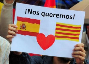 NOS QUEREMOS (Cat. & Esp.)